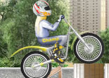 Freestyle Moto Racer 3D Motorcycle