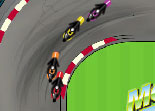 Motorcycle Tycoon Bike Racing