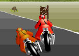 Bike 123 Go! Motorcycle Racing