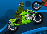 Motobots Bike Racing