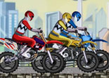 Swift Rangers Bike Racing