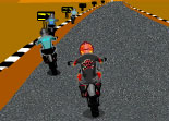 Race Bike Racing