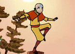 Avatar Aang On !