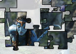 Avatar The Movie Puzzle