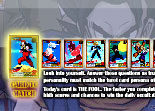 Dragon Ball The Card Game