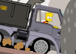Factory Truck Simpson