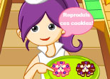 Cookie Maker Girls