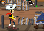 Lucky Luke Weapon