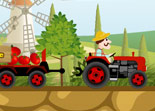 Farm Express 2 Tractor