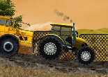 Tractor Mania New