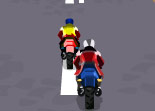 Highway Dash Moto GP