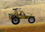 Buggy Run Military Car