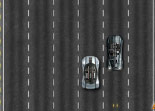 Deus Racer Car Pursuit