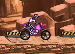 FMX Team 2 Motorcycle for Girls