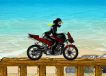 Beach Rider Motorcycle for Girls