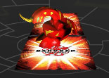 Training Battle Bakugan