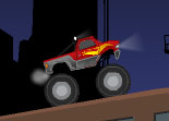 Rip Rage Monster Truck