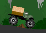 Trooper Monster Truck