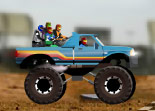 Top Monster Truck 2