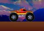 Turbo Monster Truck 2