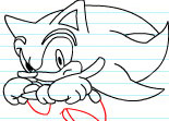 How to Draw Sonic Second Edition