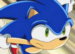 Sonic X Speed Spotter