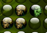 Memory Balls the Incredible Hulk