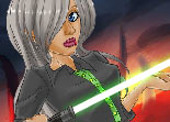 Girl Dressup Star Wars