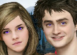 Famous Couple 4 Harry Potter