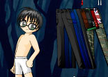 Harry Potter Online Dressup