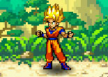 Dragon Ball Fighting V1.5