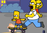 Movie The Simpsons