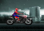 Spider-Man Rush