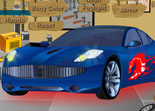 Pimp my Fisker Karma 2010 Car Tuning