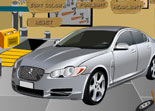 Pimp my Jaguar XF Car Tuning