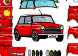 Mini Cooper Car Tuning