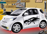 Pimp my Toyota IQ 04 Car Tuning
