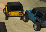 Off Roaders 3D Car