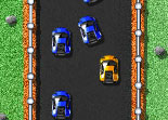Supercar Road Racer Car Racing
