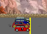 Book Racers Car Racing