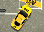 Hey Taxi Car Parking