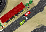 Death Trip Car Racing