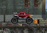 Kill All Zombies Car in City