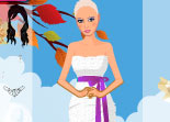 Dress up Game Wedding