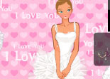 I Love You Wedding