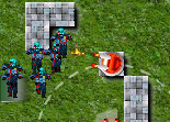 Bitmap Tower Defense 3