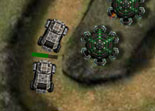 Colony Defenders Tower Defense