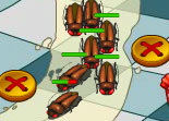 Bug Attack Tower Defense