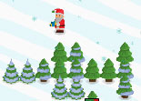 Santa Defender Tower Defense