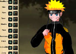 Naruto Create a Character 4 Game
